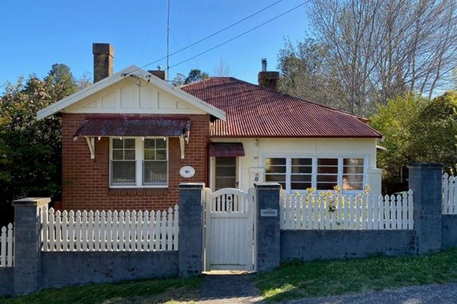 Picture of 100 Megalong Street, LEURA NSW 2780