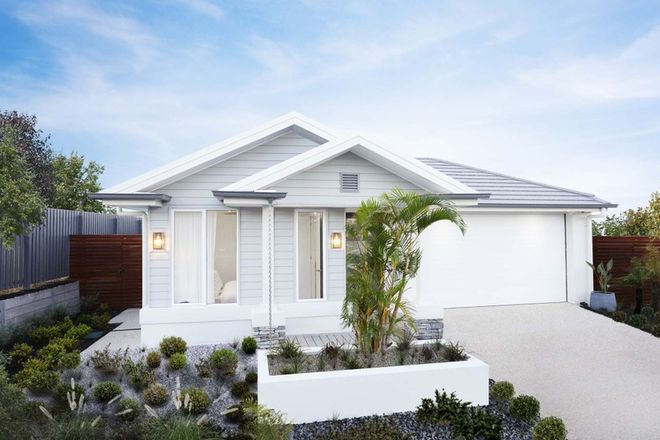 Picture of 55 Oakey Creek Road, COOMERA QLD 4209