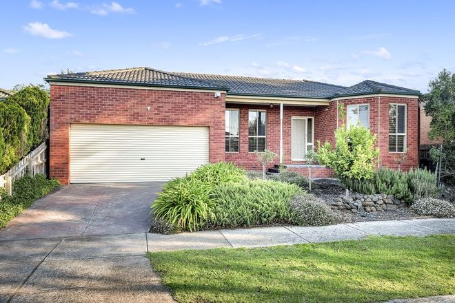 Picture of 15 Cobblestone Drive, SOUTH MORANG VIC 3752