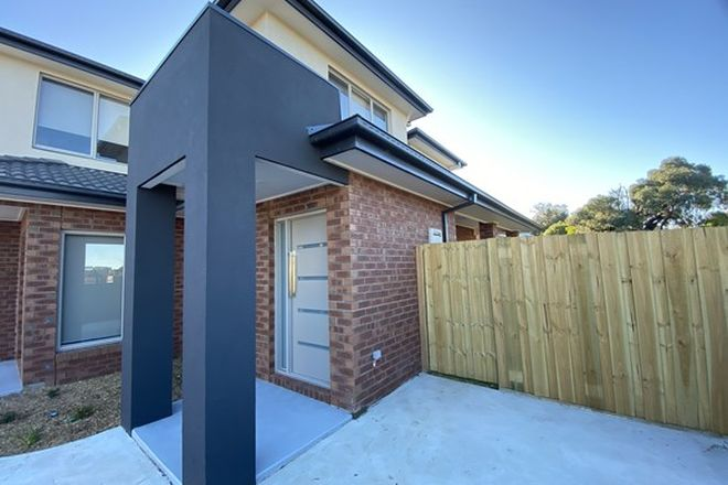 Picture of 3/16 Nott Street, BELMONT VIC 3216