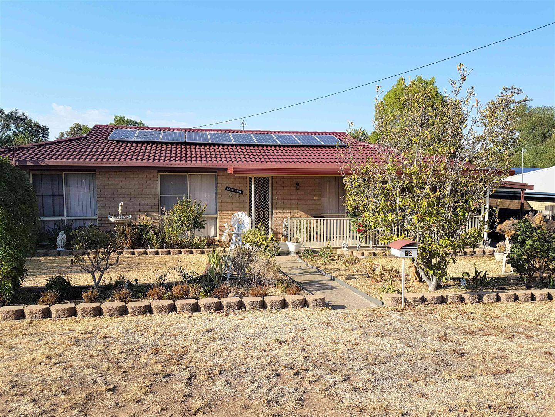 12 OAK ST, Kootingal NSW 2352, Image 0
