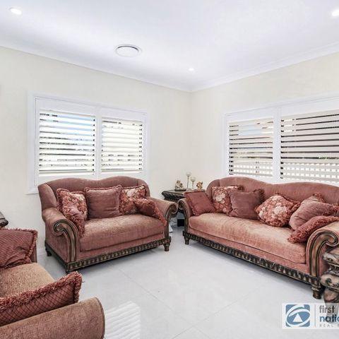 8 Fulton Avenue, Wentworthville NSW 2145, Image 1