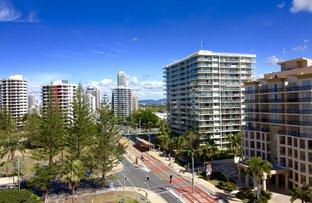801/18 Enderley Avenue, Surfers Paradise QLD 4217