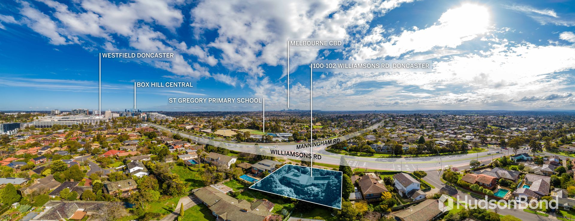 100-102 Williamsons Road, Doncaster VIC 3108, Image 2