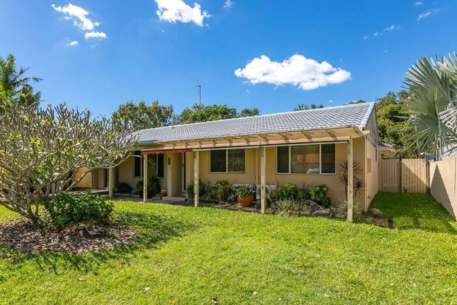 Picture of 6 Chauvel Court, CURRUMBIN WATERS QLD 4223