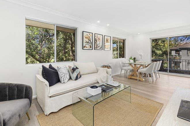 Picture of 8/33 Westminster Avenue, DEE WHY NSW 2099