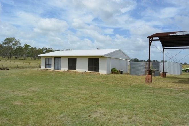 Picture of 112 Toomey's Road, TAABINGA QLD 4610