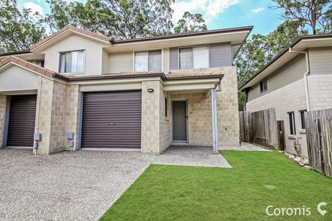 Picture of 27/39 Gumtree Street, RUNCORN QLD 4113