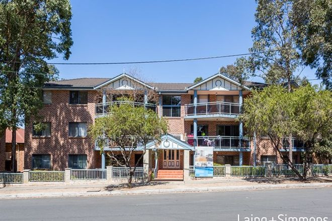 Picture of 10/76-78 Meehan Street, GRANVILLE NSW 2142