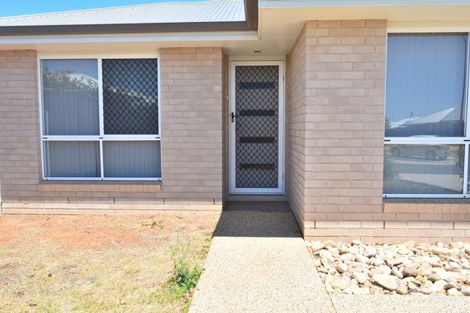 Picture of 1/1 Chainey Court, GLENVALE QLD 4350