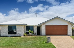 Picture of 46 Santina Drive, Kalkie QLD 4670