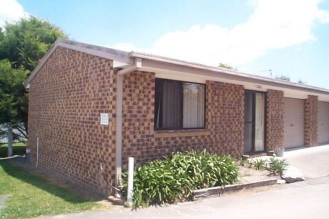 Picture of 7/28 Connor Street, STANTHORPE QLD 4380