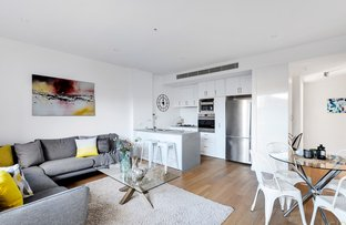 Picture of 201/18 Surflen Street, Adelaide SA 5000