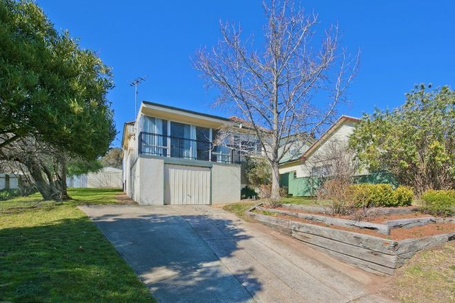 Picture of 59 Eleanor Street, GOULBURN NSW 2580