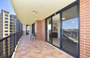 Picture of 174/1-3 Beresford Road, Strathfield NSW 2135