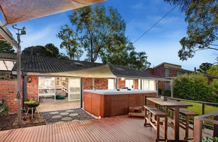 Picture of 40 Rolloway Rise, Chirnside Park VIC 3116
