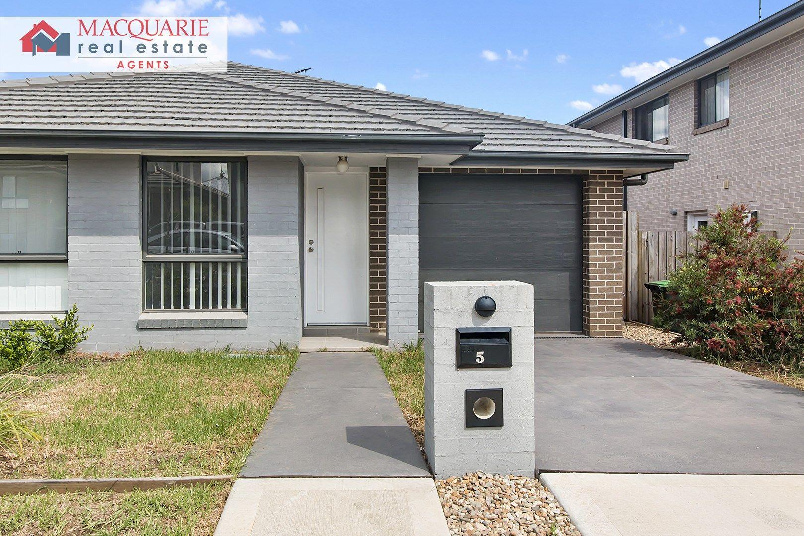 5 Lowe  Avenue, Bardia NSW 2565, Image 0