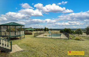 Picture of 173 Lowes Peak Road, Mudgee NSW 2850
