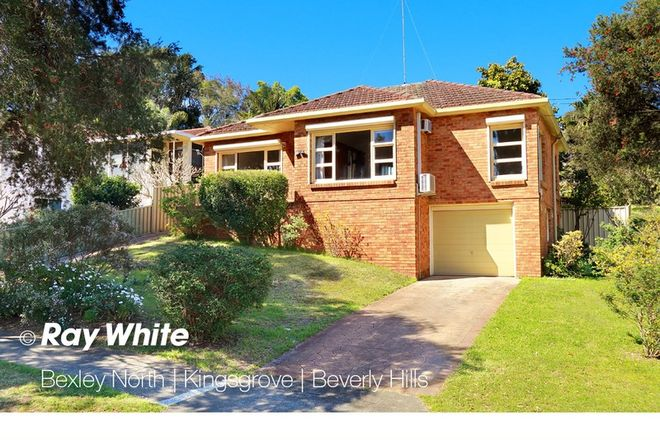 Picture of 10 Raymond Avenue, ROSELANDS NSW 2196