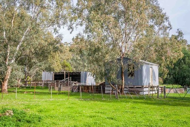Picture of 338 Halsall Lane, CREIGHTONS CREEK VIC 3666
