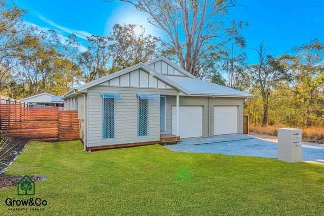 Picture of 14A George St, BLACKSTONE QLD 4304