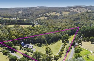 Picture of 26 Bourkes Creek Road, Pakenham Upper VIC 3810