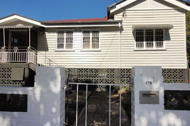 Picture of 176 Thistle Street, GORDON PARK QLD 4031