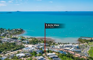 Picture of 9 Airlie View, Airlie Beach QLD 4802
