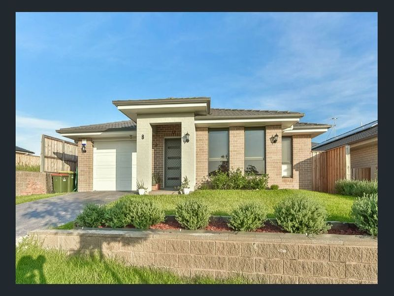 8 Cathedral Avenue, Minto NSW 2566, Image 0