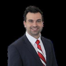 Daniel Sacco, Sales representative