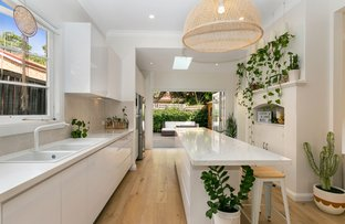 Picture of 89 Campbell Parade, Manly Vale NSW 2093