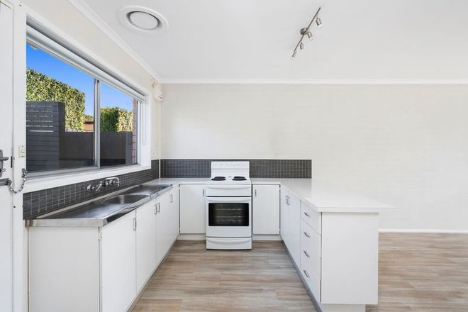 Picture of 3/10 Beckley Street, HERNE HILL VIC 3218