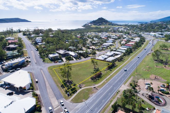 Picture of 2 Macarthur Drive, CANNONVALE QLD 4802