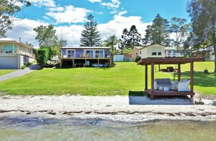 Picture of 11a St Georges Road, St Georges Basin NSW 2540