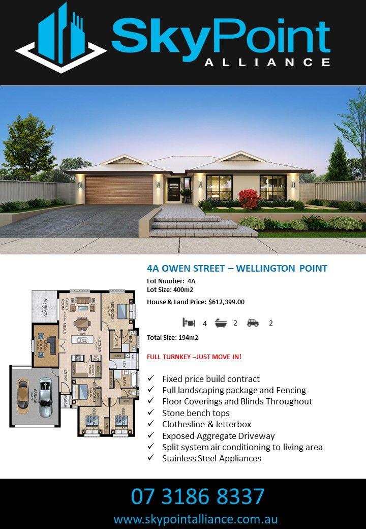 4A  OWEN STREET, Wellington Point QLD 4160, Image 2