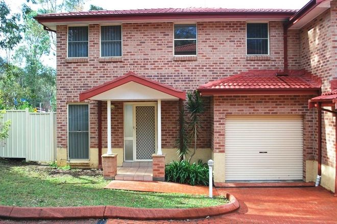 Picture of 5/14a Woodward Ave, WYONG NSW 2259