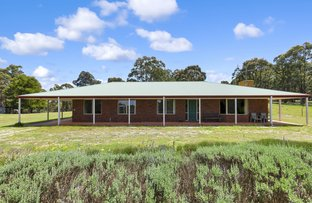 Picture of 54 Nolans Lane, Colbrook VIC 3342