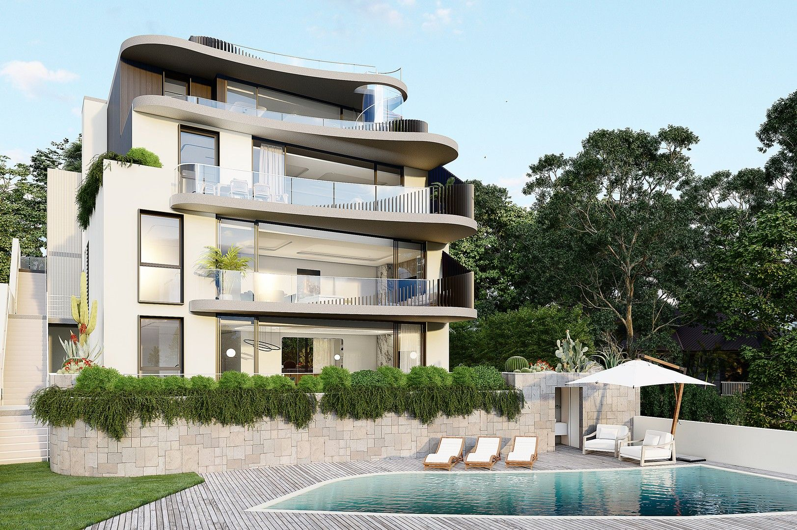 Garden Apt/142C Bellevue Road, Bellevue Hill NSW 2023, Image 0