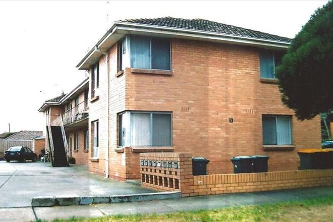 Picture of Truman Street, SPOTSWOOD VIC 3015