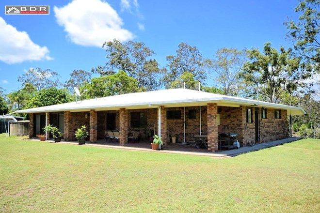 Picture of 20 to 22 South Heath Rd, BURRUM RIVER QLD 4659