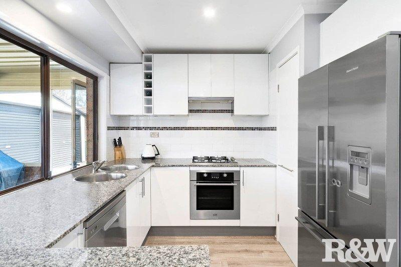 1 Meru Place, St Clair NSW 2759, Image 1