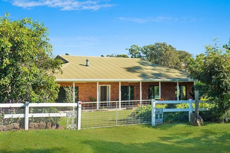 4 Lamberton Lane, Kyogle NSW 2474, Image 1