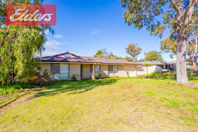 Picture of 22 Glover Street, WITHERS WA 6230