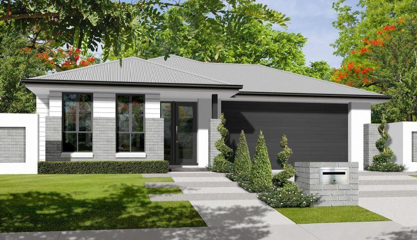 Lot 152 Promenade Estate, Rothwell QLD 4022, Image 0