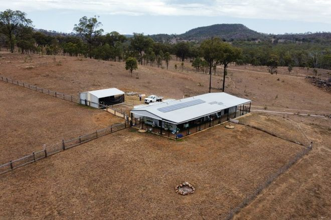 Picture of 59 Mungy Road, MUNGY QLD 4671