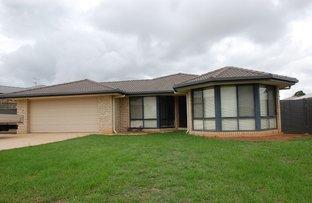 Picture of 57 Smythe Drive, Highfields QLD 4352