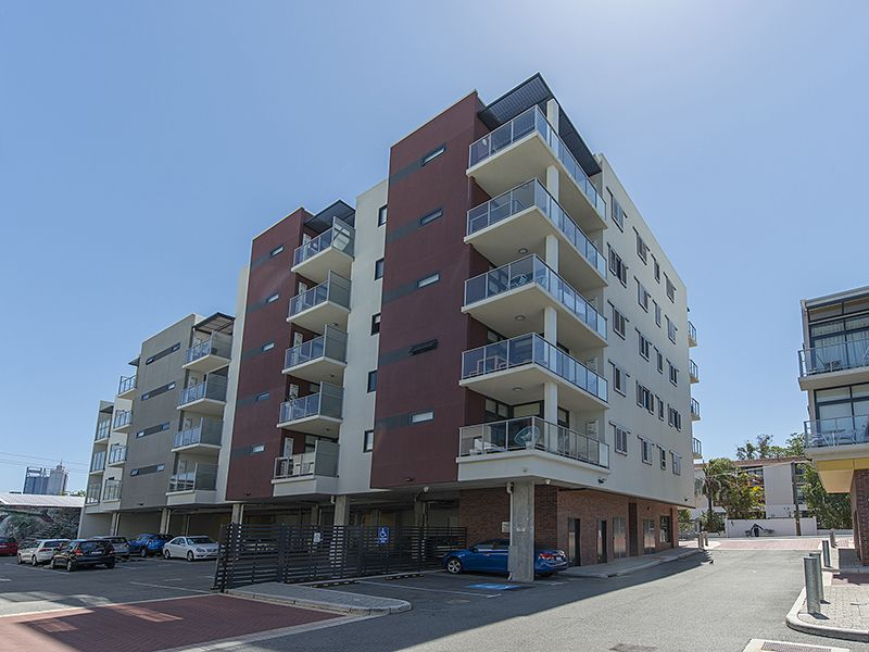 52/378 Beaufort Street, Perth WA 6000, Image 2