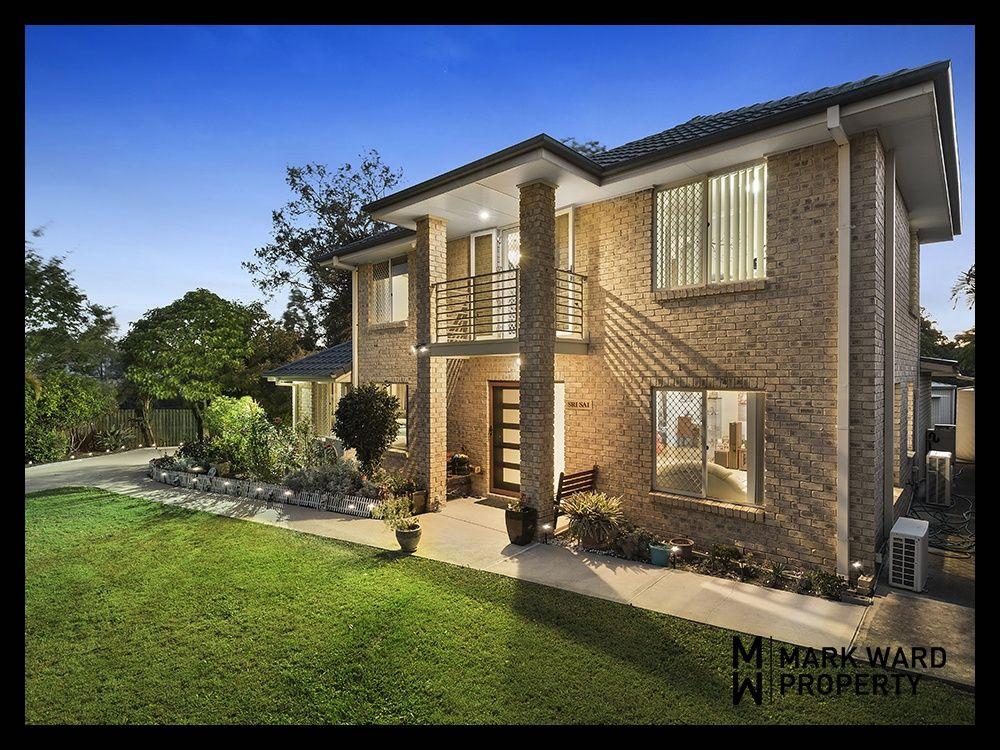 160 Orange Grove Road, Salisbury QLD 4107, Image 2