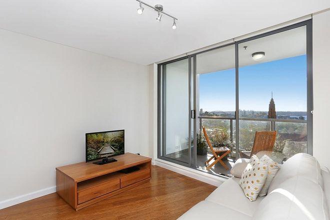 Picture of 502/1 Adelaide Street, BONDI JUNCTION NSW 2022