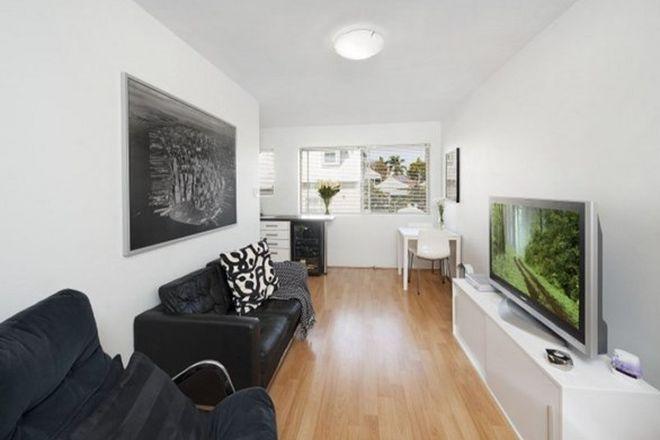 Picture of 3/18 Wellington Street, PETRIE TERRACE QLD 4000